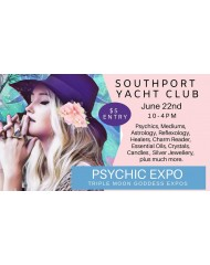 Next Event - Southport Yacht Club